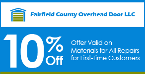 10% Off - Offer Valid on Materials for All Repairs for First-Time Customers